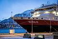 Nordlys stops Tromsø -365in2015 -norway -tromso.jpg