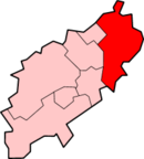 East Northamptonshire