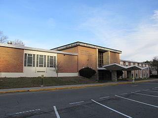 Northeast Metropolitan Regional Vocational High School School in Wakefield, Massachusetts, United States