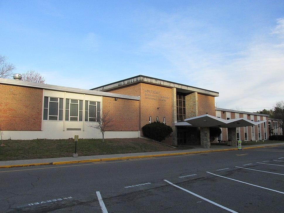 Northeast Metro Regional Vocational School, Wakefield MA
