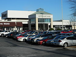 Northlake Mall, the center of the community