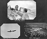 Northrop Gamma Racing Airplane (24399975310).jpg