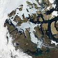 Northwest Passage, Late August 2009.jpg