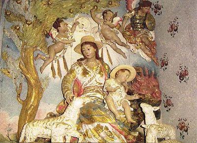 Divina Pastora Sergipe fonte: upload.wikimedia.org