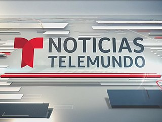 <i>Noticias Telemundo</i> (TV program) television series