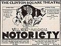 Notoriety (1922) - 1.jpg