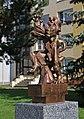 Nové Město na Moravě, memorial, detail.jpg