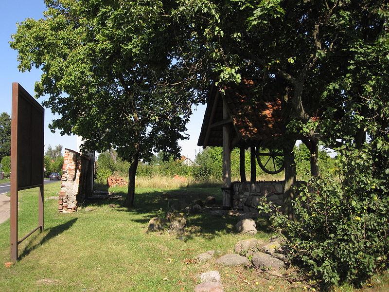File:Nowe Miasto Lubawskie (Łąki Miejskie) - ruiny klasztoru reformatów (12).jpg