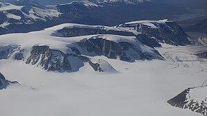 Nuussuaq Peninsula - Image: Nuussuaq peninsula nunavik