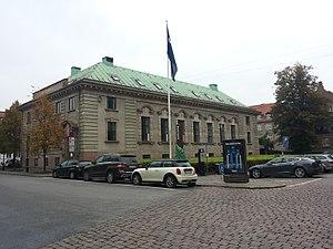 Domkirkepladsen 1 - Image: Nykredit 12