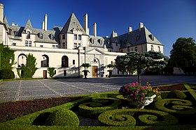Foto von Oheka Castle
