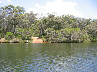 Hardy Inlet