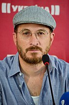 Director Darren Aronofsky has worked with Burstyn twice.