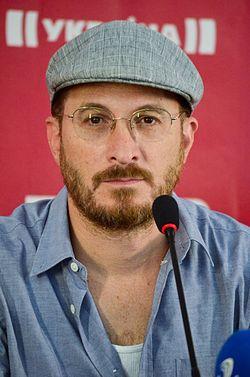 Henry Aronofsky