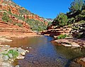 Oak Creek at Slide Rock, AZ 9-15 (24464180395).jpg