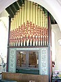 Oakington church organ.JPG