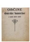 Občine dravske banovine v letih 1933 - 1937.pdf
