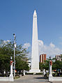 Obelisco. Plaza de La Republica.jpg