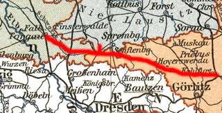 Upper Lusatian Railway Company