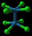 Octachlorodirhenate(III)-anion-from-K2Re2Cl8.2H2O-xtal-3D-balls.png