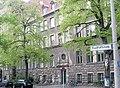 Oehme, Peter ehemalige Friedrich-List-Oberschule in Berlin-Pankow, heute Teil des Max-Delbrück-Gymnasiums.jpg