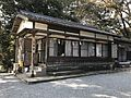 Office of Chiriku Hachiman Shrine.jpg