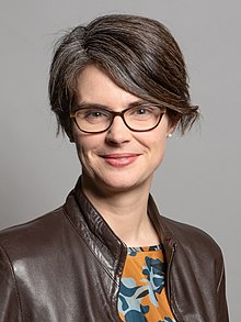 Official portrait of Chloe Smith MP crop 2.jpg