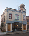 Vacaville Town Hall