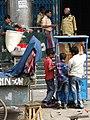Old City Street Scene - Dhaka - Bangladesh - 03 (12831328985).jpg