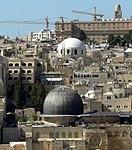 Old Jerusalem black and white domes.jpg