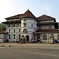 Old Kandy Post office, Sri Lanka - panoramio.jpg