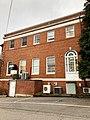 Old Post Office, Franklin, NC (32781619328).jpg