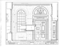 Old State House, Main Street and Central Row, Hartford, Hartford County, CT HABS CONN,2-HARF,1- (sheet 15 of 18).png