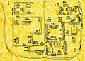 Old Sungkyunkwan map from 1785.jpg