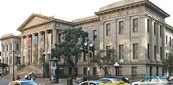 Old US Mint (San Francisco) 3.JPG