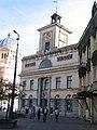 Old city hall in Łódź.jpg