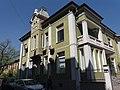 Old house in Haskovo, Стара сграда в Хасково.jpg
