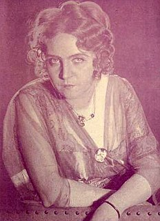 Olga Gzovskaya Russian actress