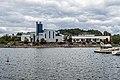 Omya limestone processing mill in Förby.jpg