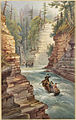 On the Rapids, Ausable Chasm 2 (Boston Public Library).jpg