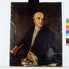 Abraham Calkoen (1729-1796)