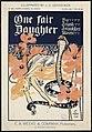 One fair daughter, by Frank Frankfort Moore - 10871985793.jpg