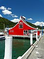 One of Picton's landmark buildings. - panoramio.jpg