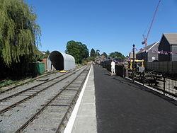 Ongar station look east1.JPG