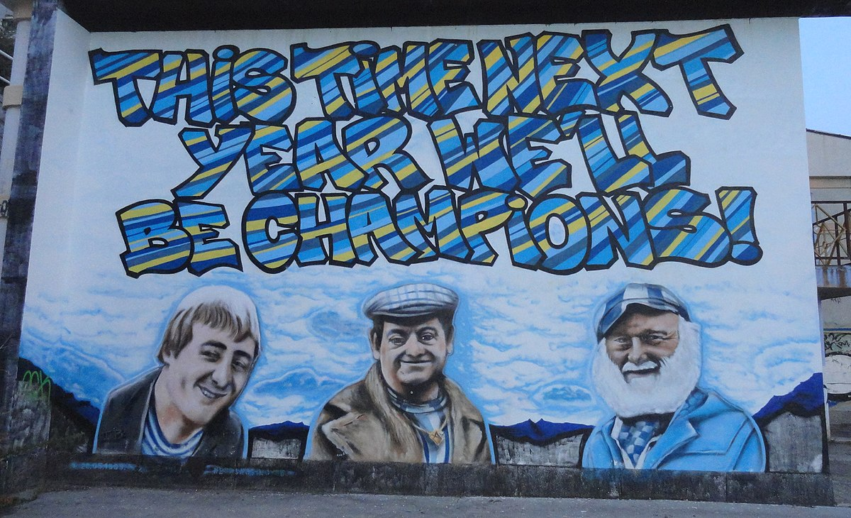 only fools and horses wikiquote