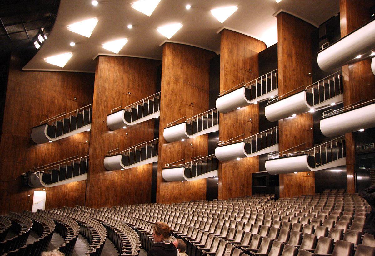 salle concert koln