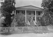Orange Hall (front)