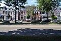 Oranjesingel 14-20 Nijmegen Ontworpen door Gerardus Buskens. Bouwjaar 1896. Monument.jpg