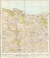 Ordnance Survey One-Inch Sheet 164 Minehead, Published 1946.jpg