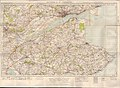 Ordnance Survey One-Inch Sheet 64 Dundee & St Andrews, Published 1945.jpg